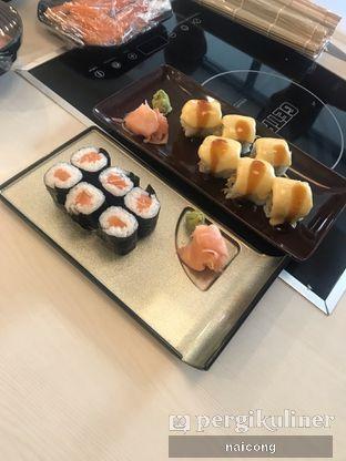 Foto 4 - Makanan di Washoku Sato oleh Icong