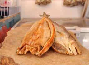 5 Ikan Asin yang Paling Banyak Digunakan oleh Masyarakat Indonesia dalam Sajian Kuliner Tradisional