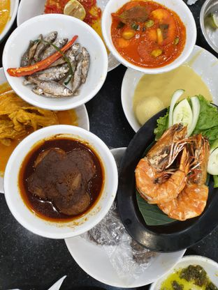 Foto - Makanan di RM Pagi Sore oleh Henny Adriani