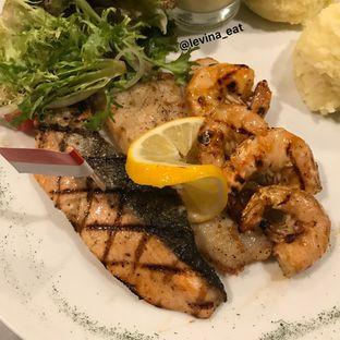 Foto 12 - Makanan di Justus Steakhouse oleh Levina JV (IG : @levina_eat & @levinajv)