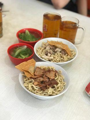 Foto 4 - Makanan di Bakmi Bintang Gading oleh Makan2 TV Food & Travel