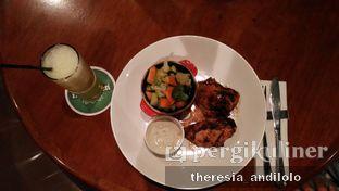 Foto 3 - Makanan di Otel Lobby oleh IG @priscscillaa