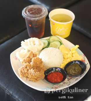 Foto review Lotteria oleh Selfi Tan 1