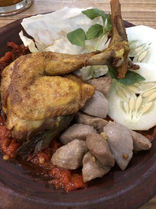 Foto - Makanan di Mie Mapan oleh @yoliechan_lie