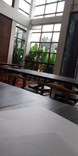 Foto 2 - Interior di 1/15 One Fifteenth Coffee oleh Grasella Felicia