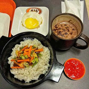 Foto review A&W oleh duocicip  1