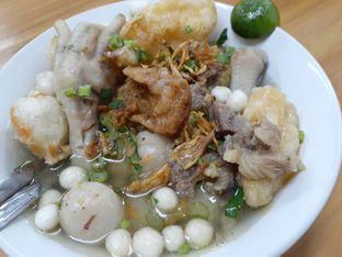 Foto 1 - Makanan di Baso Aci Juara oleh Lisa Irianti