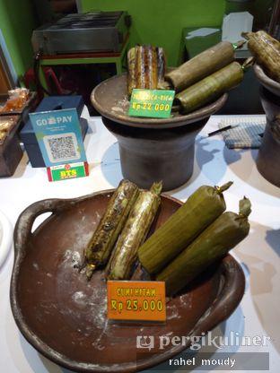 Foto 5 - Makanan di Nasi Bakar Bu Tuti Sundari oleh Rahel Moudy