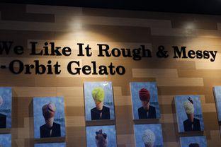 Foto 4 - Interior di Orbit Gelato oleh Deasy Lim