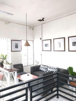 Foto 13 - Interior di Koba Coffee & Eat oleh yudistira ishak abrar