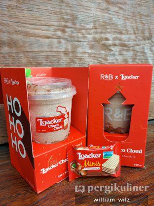 Foto 1 - Makanan di R&B Tea oleh William Wilz