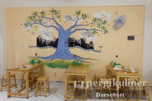 Foto 13 - Interior di Sate Taichan Ollen oleh Darsehsri Handayani