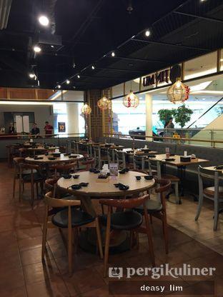Foto 1 - Interior di Jin Mu Dumpling Restaurant oleh Deasy Lim