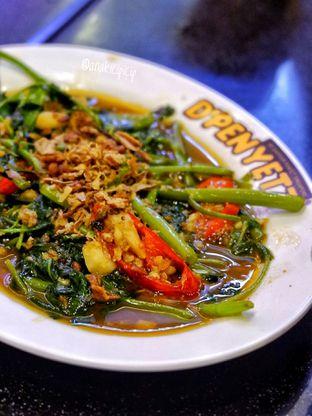 Foto 1 - Makanan di D' Penyetz oleh @anakicipicip