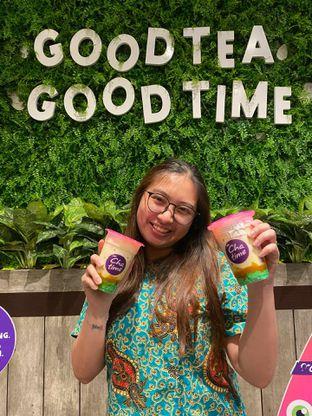 Foto review Chatime oleh Yohanacandra (@kulinerkapandiet) 11