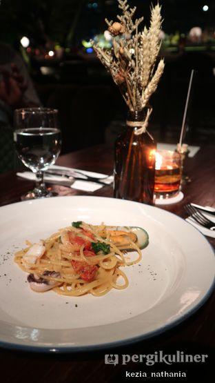 Foto 2 - Makanan di Roosevelt - Hotel Goodrich Suites oleh Kezia Nathania