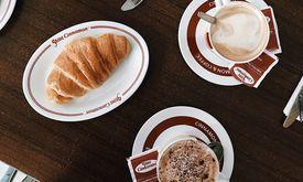 Saint Cinnamon & Coffee