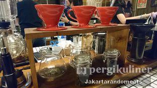 Foto review Filosofi Kopi oleh Jakartarandomeats 4