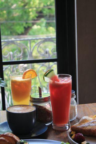 Foto 39 - Makanan di Burns Cafe oleh Prido ZH