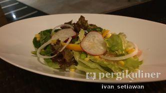 Foto Makanan di Fresco - Hilton Bandung