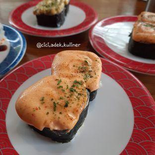 Foto review Tom Sushi oleh Jenny (@cici.adek.kuliner) 5