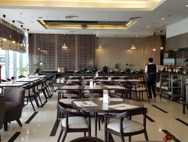 foto Canting Restaurant - Teraskita Hotel managed by Dafam