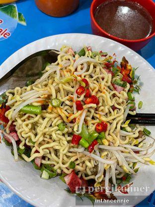 Foto 4 - Makanan di Bakmi Medan Kebon Jahe oleh bataLKurus