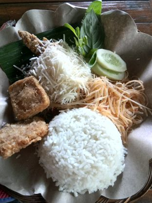 Foto 1 - Makanan di Udin Ramen oleh Henie Herliani