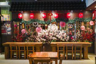 Foto 1 - Interior di Kadoya oleh thehandsofcuisine