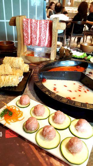 Foto 8 - Makanan di Shu Guo Yin Xiang oleh Naomi Suryabudhi