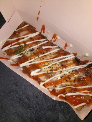 Foto review Roti Bakar Panjo oleh Anisa  3