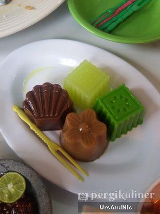 Foto 11 - Makanan(sanitize(image.caption)) di RM Ma' Uneh oleh UrsAndNic