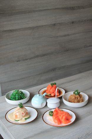 Foto 18 - Makanan di Sushi Itoph oleh Prido ZH