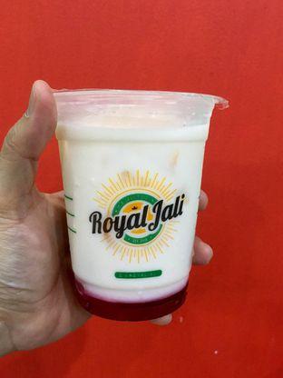 Foto review Royal Jali oleh Prido ZH 1