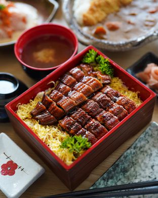 Foto review Sushi Apa oleh @Sibungbung  1