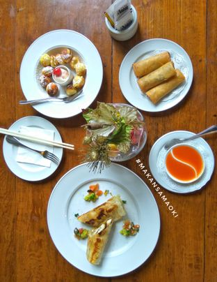 Foto 3 - Makanan di Cafe Batavia oleh @makansamaoki