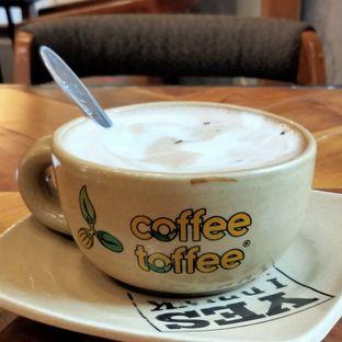 Foto review Coffee Toffee oleh Chris Chan 1