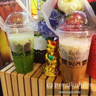 Foto 1 - Makanan di Dum Dum Thai Drinks oleh Hungry Mommy