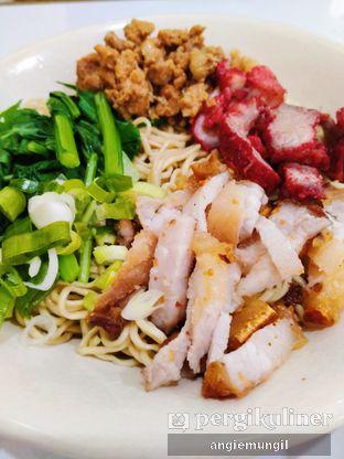 Foto 1 - Makanan di Mie Benteng oleh Angie  Katarina