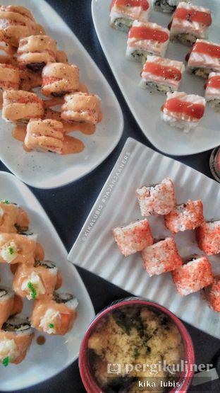 Foto 3 - Makanan di Sushi Ya oleh Kika Lubis