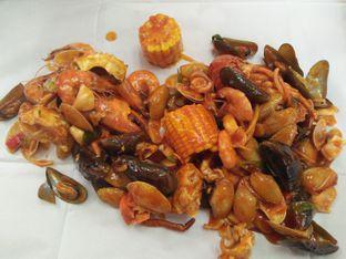 Foto 1 - Makanan di Djajan Seafood oleh Fiski