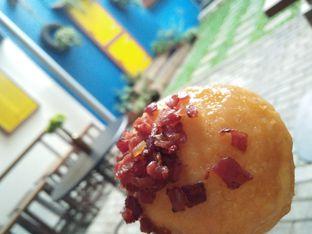 Foto 2 - Makanan(Maple bacon) di Old Ben's oleh zelda