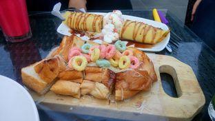 Foto 8 - Makanan di Warunk Dreamer oleh yudistira ishak abrar