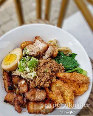Foto 2 - Makanan di Huang Noodle Bar oleh Asiong Lie @makanajadah
