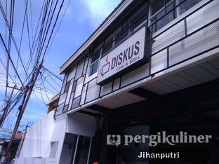 Foto 5 - Eksterior di Diskus Cafe & Bites oleh Jihan Rahayu Putri