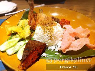 Foto 1 - Makanan di Marco Padang Grill oleh Fransiscus