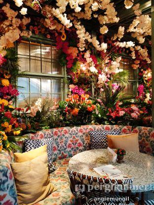 Foto 5 - Interior di The Garden oleh Angie  Katarina
