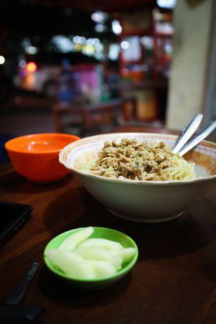 Foto 1 - Makanan di Mie Gajah Mada oleh achmad al farisi