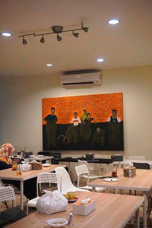 Foto 8 - Interior di Sang Cafe oleh Prido ZH