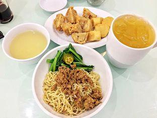 Foto 5 - Makanan di Bakmi Lontar Bangka oleh Santoso Gunawan